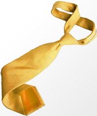 Wrinkled Ties