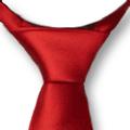 How to Tie a Tie - Pratt Knot