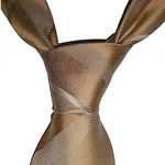 How to Tie a Tie - Four In Hand Knot